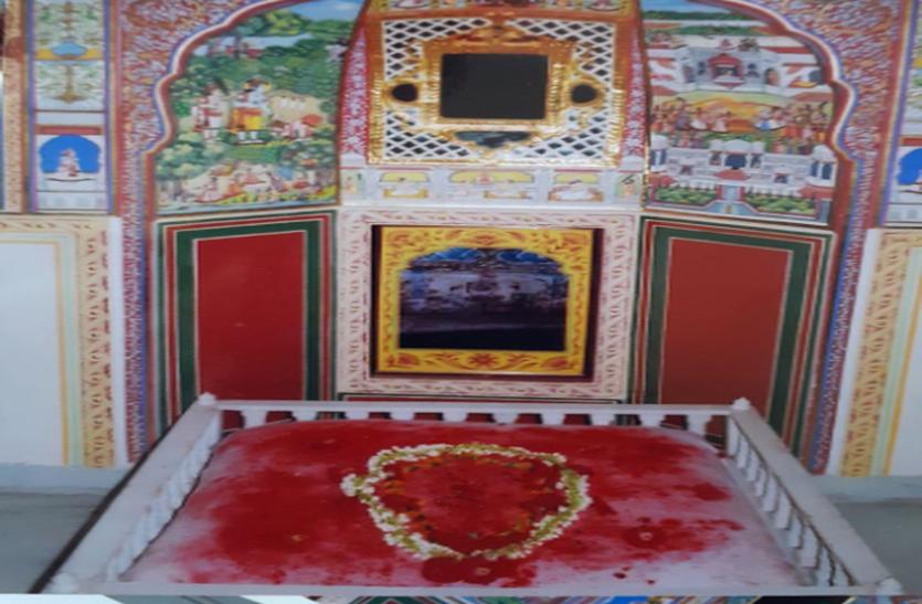 राजस्थान में यहां साक्षात प्रकट हो चुकी है मां लक्ष्मी, दो जिलों में आज भी मौजूद है सबूत