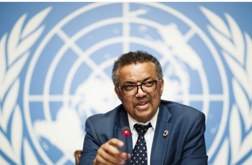 WHO के डीजी ने की आयुर्वेद की तारीफ, भारत की भूमिका को माना अहम