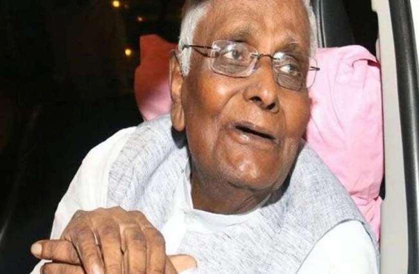 भाजपा नेता कैलाश सारंग का मुंबई के एक अस्पताल में निधन