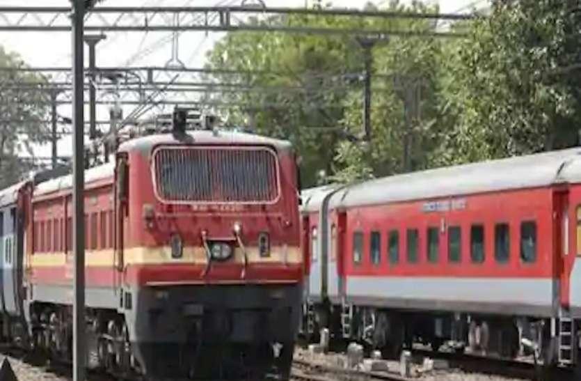 दिवाली के बाद वापसी और छठ के लिए चलेंगी 40 स्पेशल ट्रेनें, मिलेगा कंफर्म टिकट