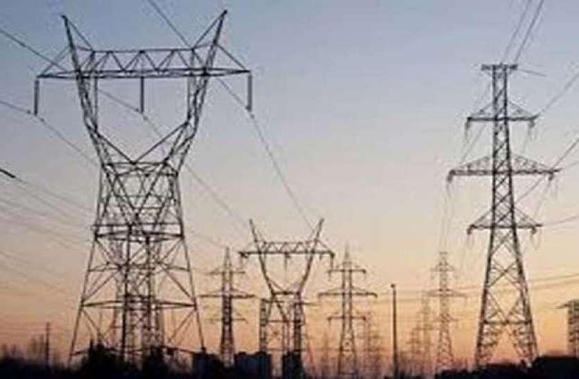 गजब! Diwali पर यहां फुंक गई 12 लाख से अधिक यूनिट बिजली