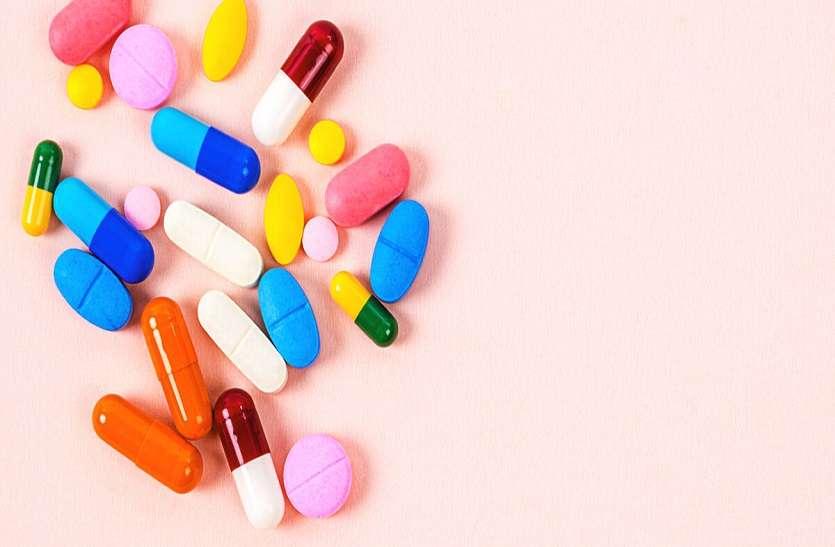एंटीबायोटिक्स: अधिक लेने से हो सकता ड्रग फीवर