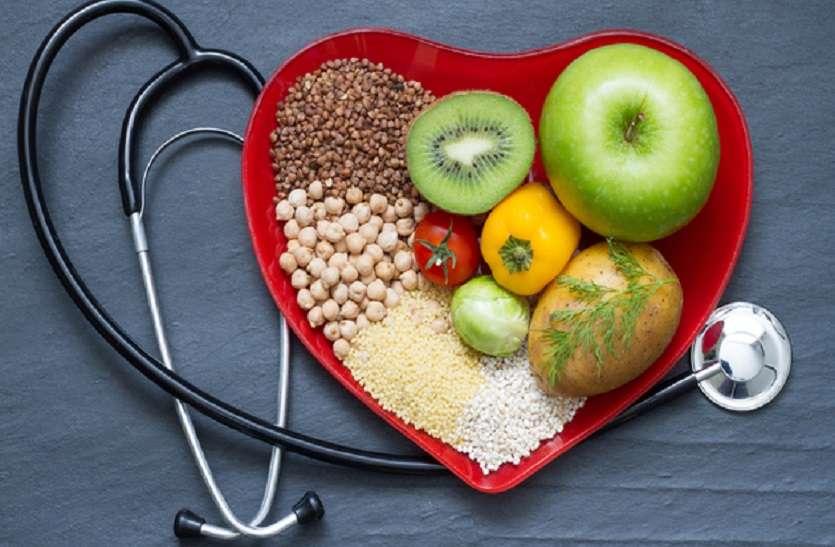 ह्रदय रोगियों की होनी चाहिए ऐसी दिनचर्या और डाइट
