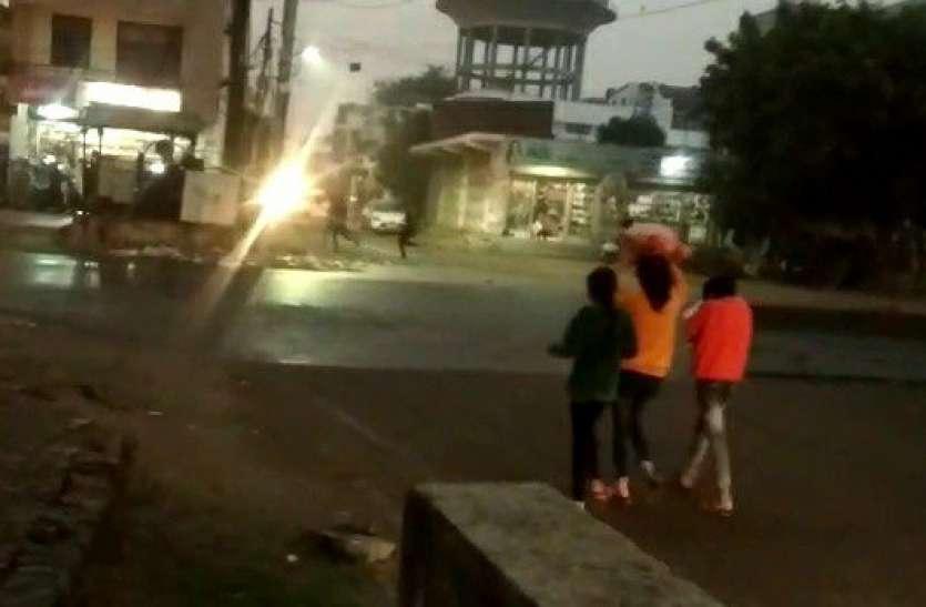 गोवर्धन पूजा पर वेस्ट में झमाझम बारिश, जानिए अगले 24 घंटे कैसा रहेगा माैसम
