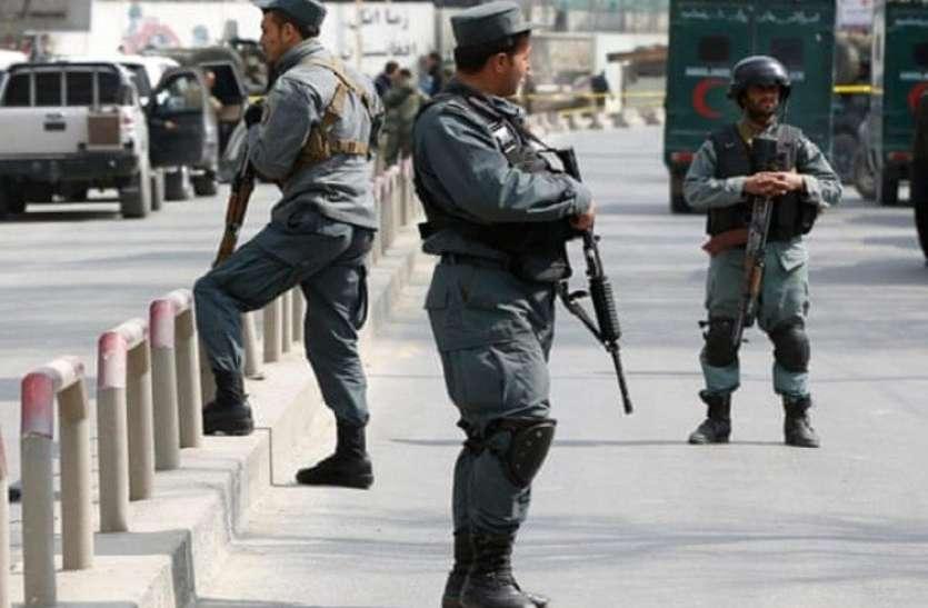 Afghanistan सेना के हमले में 70 से ज्यादा तालिबान कमांडर और 152 पाकिस्तानी लड़ाके ढेर