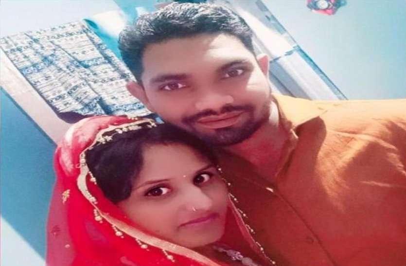 दुर्ग: डॉक्टर की नर्स पत्नी ने बिल्डिंग के आठवीं मंजिल से कूदकर दी जान, एक महीने पहले हुई थी लव मैरिज