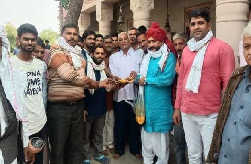 राजस्थान: गुर्जरों के बाद जाट समाज हुंकार भरने को तैयार, कल महापंचायत- बनेगी रणनीति