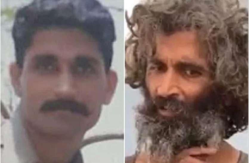 Deranged news - बड़वानी में मांगी भीख, ग्वालियर पहुंचे तो बैच के अधिकारियों ने पहचाना
