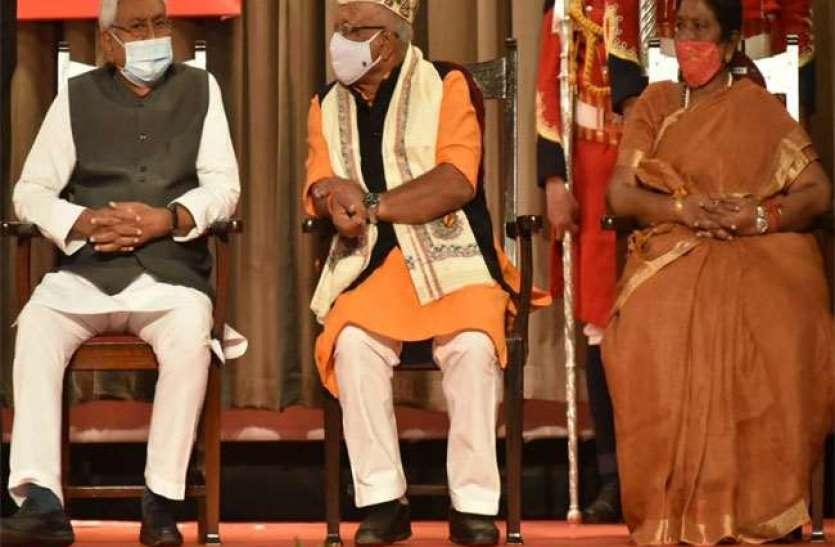 बिहार : NDA से इस बार नहीं जीता कोई मुस्लिम प्रत्याशी, मंत्रिमंडल में पहली बार कोई मुस्लिम चेहरा नहीं