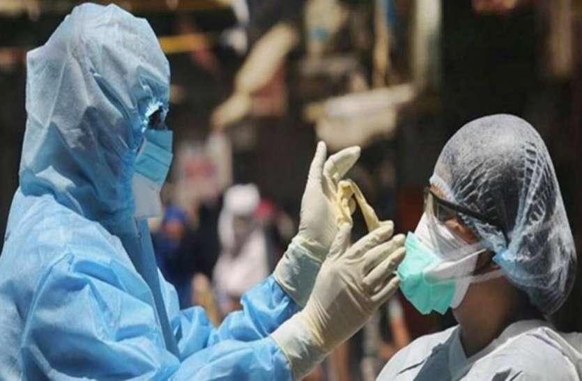 कोरोना : 54 फीसदी नए संक्रमित बेंगलूरु से
