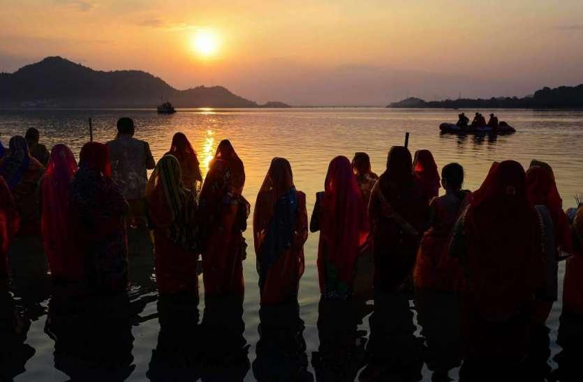 दिल्ली सरकार का ऐलान, छठ पूजा के मौके पर रहेगी सार्वजनिक छुट्टी