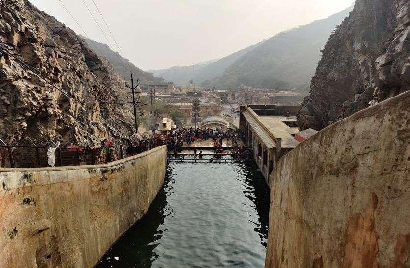 Chhath Puja 2020 : गलता तीर्थ में नहीं भरेगा छठ का मेला