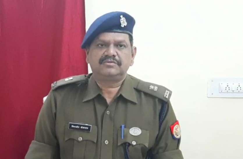 रायबरेली में असलहा से फायरिंग करने का वीडियो हुआ वायरल, पुलिस ने लाइसेंस किया निरस्त