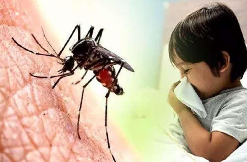 पूर्ण लॉकडाउन में बरती गईं सावधानियों से इन रोगों में आई कमी