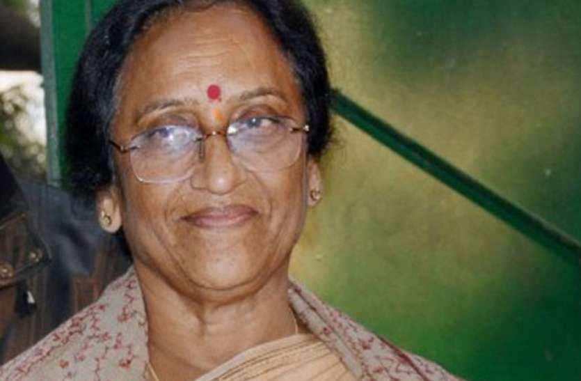 सांसद रीता बहुगुणा जोशी की छह साल की पोती पटाखे से झुलसी, इलाज के दौरान हुई मौत