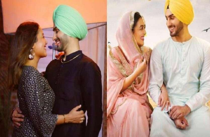Rohanpreet Singh ने अपनी एक्स के लिए कही ऐसी बात कि नेहा कक्कड़ ने दे डाली नसीहत