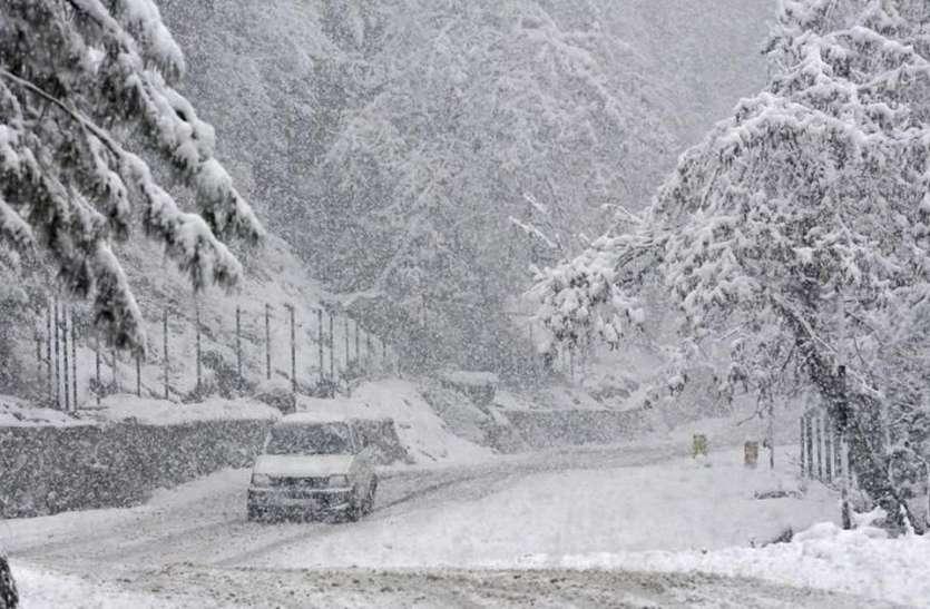 मौसम: उत्तर-पूर्व राजस्थान, पश्चिमी उत्तर प्रदेश, हरियाणा, पंजाब में बारिश का अनुमान, दो दिन में 4 डिग्री तक गिरेगा पारा