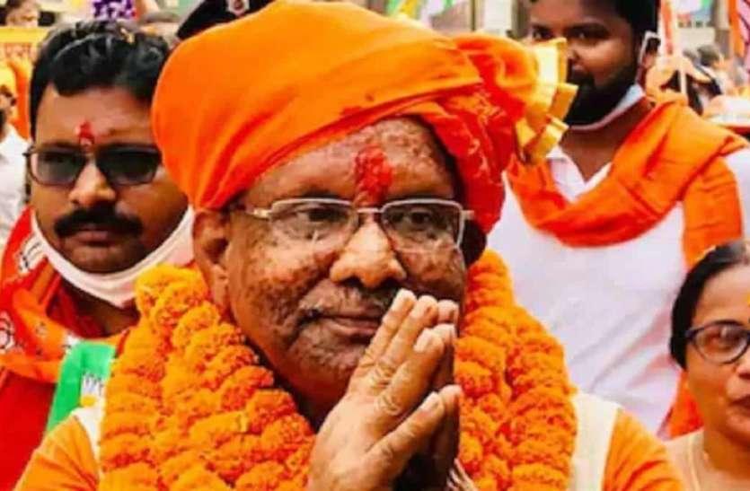 करोड़पति हैं बिहार के नए वित्त मंत्री तारकिशोर, गाड़ियों की है भरमार