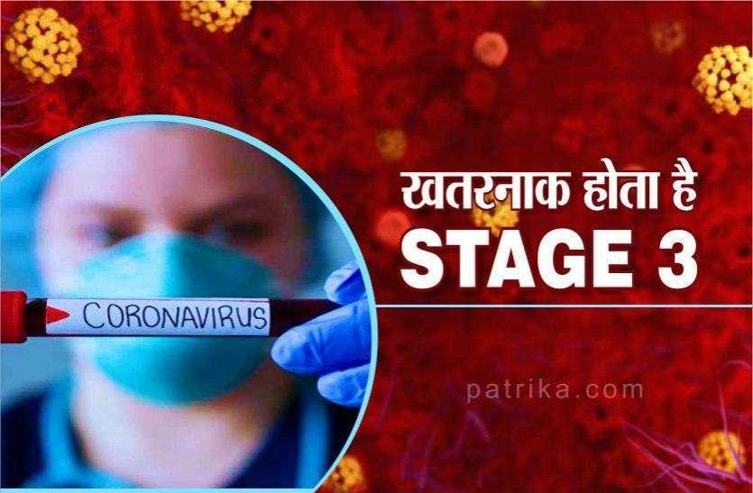 दिवाली खत्म होते ही फिर से बढ़ने लगे कोरोना मरीज, संक्रमितों का आंकड़ा पहुंचा 17 सौ के पार