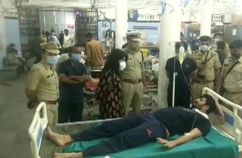 Gujarat : वडोदरा सड़क हादसे में 11 की मौत, 17 घायल