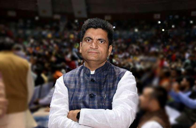 पत्नी ने ही दे दी भाजपा नेता की हत्या की सुपारी, हत्या के लिये निकल चुके थे किलर, ऐसे बची जान