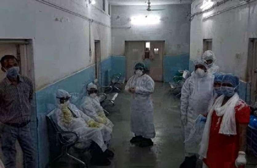 रीवा में 3 हजार हुए संक्रमित, 19 ठीक हुए, नए पॉजिटिव आए 39