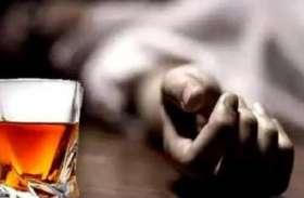 लखनऊ के बाद अब हापुड़ में 'जहरीली शराब' का कहर, 6 की मौत
