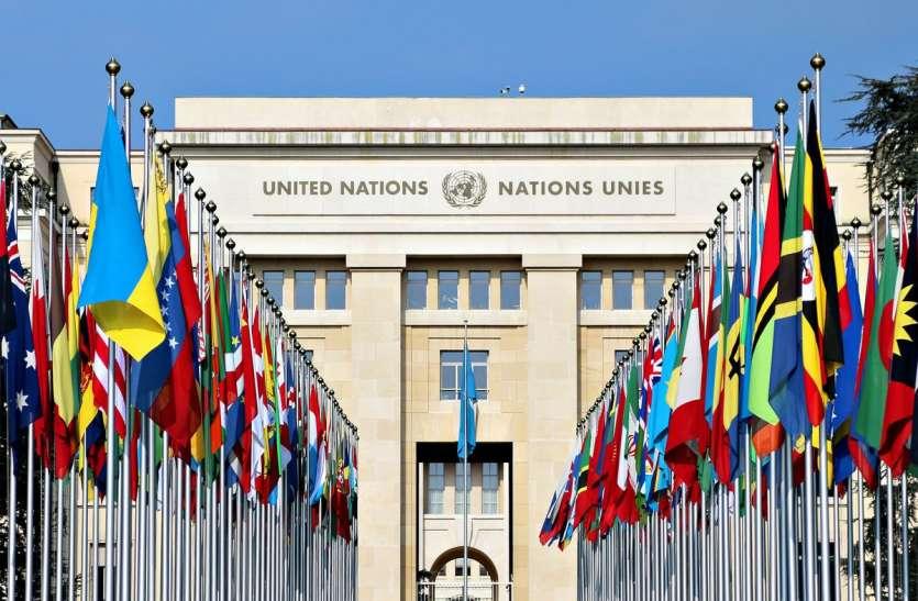 UN रिपोर्ट में खुलासा, कोरोना महामारी को लेकर गलत सूचना फैला रहे आतंकी संगठन