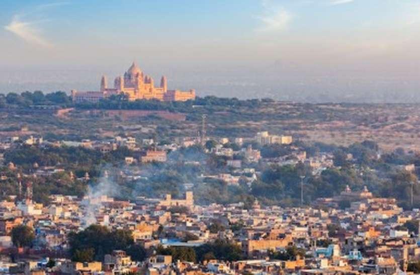 दिवाली के बाद मौसम बदलते ही घटने लगा वायु प्रदूषण