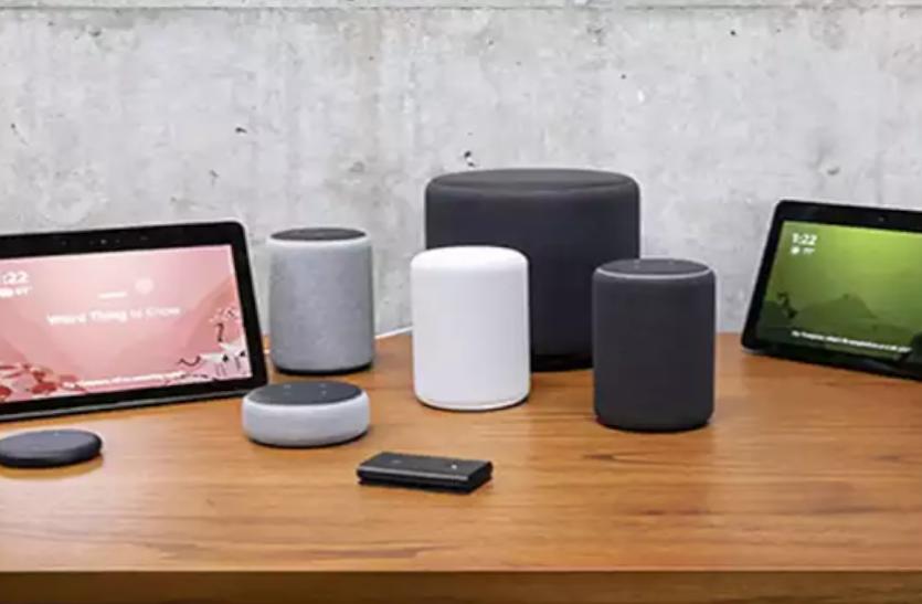 Amazon Alexa में जुड़ा नया फीचर, यूजर्स अब मैसेज और चैटिंग से दे सकेंगे कमांड