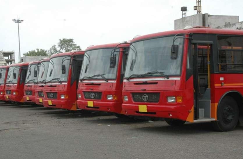 Curfew : Ahmedabad  रेलवे स्टेशन पर आने वाले यात्रियों 40 बसें दौड़ेंगीं