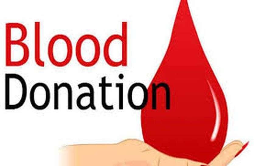 इरफान ने ग्यारहवी बार किया रक्तदान