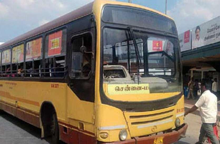 दीपावली के दौरान 13 लाख यात्रियों ने की बस में यात्रा