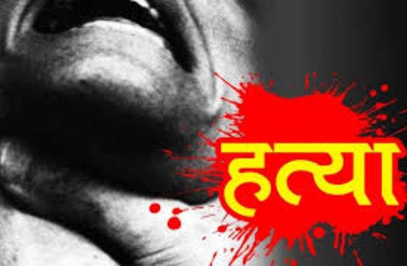 बहु की हत्या में शामिल सास हुई गिरफ्तार, गौरेला पुलिस की कार्रवाई