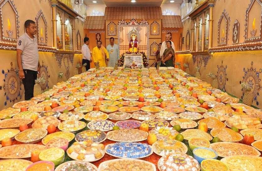 Gujarat: 200 वर्ष से अविरत चलने वाला जलाराम मंदिर का अन्नक्षेत्र फिर शुरू, लॉकडाउन के कारण 239 दिन तक रहा था बंद