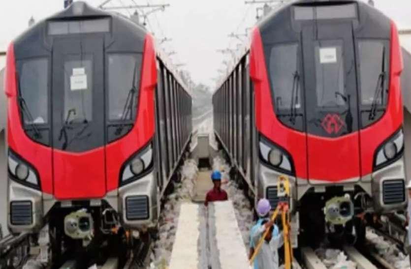 इन दो जिलों में चलनी है मेट्रो, दोनों की खासियत है अलग-अलग