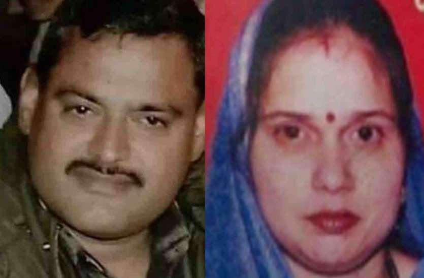 बिकरू कांड: विकास दुबे की पत्नी ऋचा दुबे की बढ़ी मुसीबत, मुकदमा हुआ दर्ज, लगा बड़ा आरोप