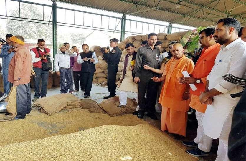 कुछ इस तरह हर किसान तक पहुंच बनाने में जुटी है योगी सरकार