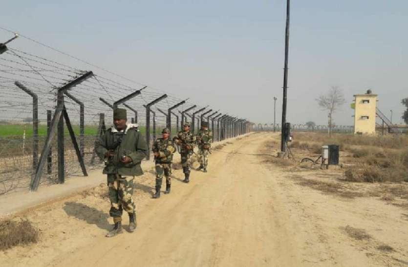 ड्रग माफिया पंजाब के बाद राजस्थान के बॉर्डर एरिया में नेटवर्क स्थापित करने में लगे