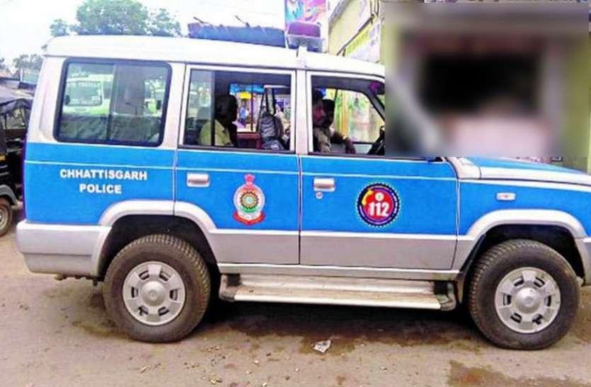 घर से लापता हुए पति की तलाश में बिलासपुर पहुंची महिला व बेटी को रक्षा टीम ने मिलाया