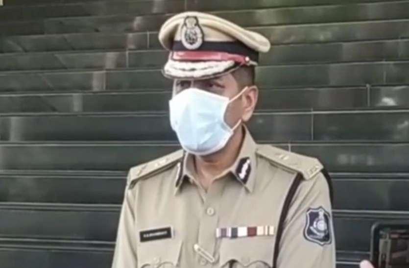 पुलिस आयुक्त की रेहडी गुमटी वालों से अपील...