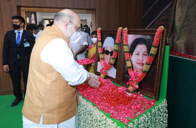तमिलनाडु के उपमुख्यमंत्री पन्नीरसेल्वम बोले- BJP के साथ अपना गठबंधन जारी रखेगी AIADMK