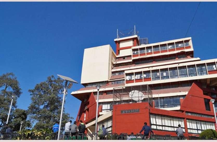 हिमाचल प्रदेश विश्वविद्यालय ने यूजी के 90 हजार विद्यार्थियों को प्रमोट करने की दी मंजूरी