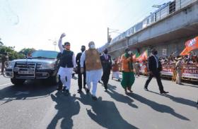 बिहार के बाद भाजपा का मिशन तमिलनाडु, चेन्नई पहुंचे गृह मंत्री अमित शाह