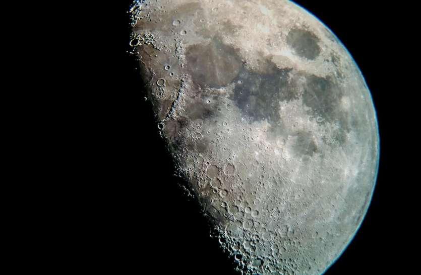 अजब गजब: 2021 से अपने प्रियजनों को चांद पर भी दफ्ना सकेंगे, नासा दे रहा ऑफर