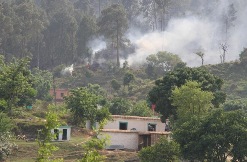 Jammu-Kashmir : नौशेरा सेक्टर में एक जवान शहीद, एमईए ने किया पाक उच्चायोग के अधिकारी को तलब