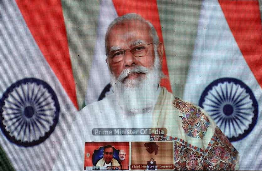 भारत 5 साल में दो गुनी करेगा ऑयल रिफायनिंग की क्षमता: पीएम मोदी
