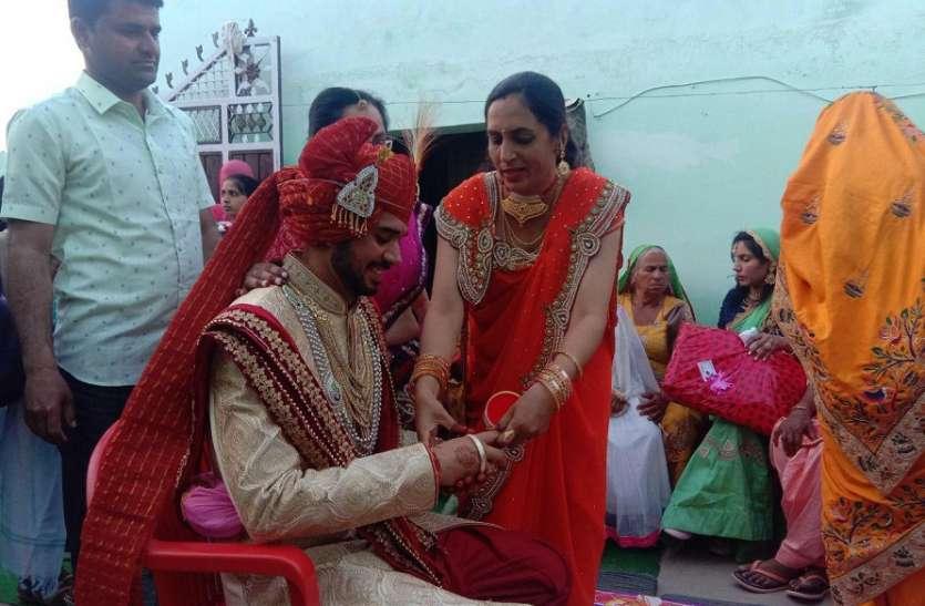 शादियों की भीड़ पर पैनी नजर रखेगा श्रीगंगानगर जिला प्रशासन