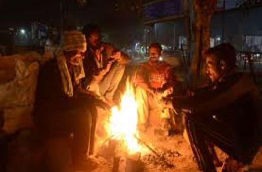 Weather update: सर्द हवा ने बढ़ाई मौसम में गलन, कुछ इस तरह रहा कानपुर के हाल