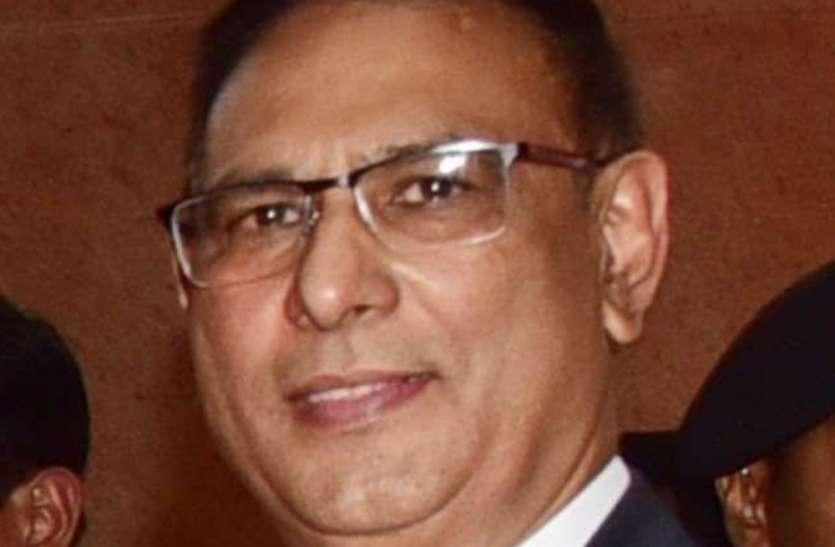 लोहिया संस्थान डायरेक्टर डॉ एके त्रिपाठी का इस्तीफा, राज्यपाल ने किया मंजूर